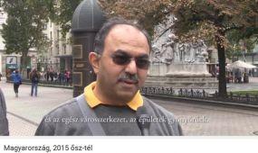 Biztonságos, kiváló, ötcsillagos! – ezt mondják rólunk a külföldi turisták az MT Zrt. új videóüzenetében