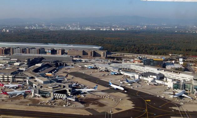 Elhárult a sztrájkok veszélye a német reptereken