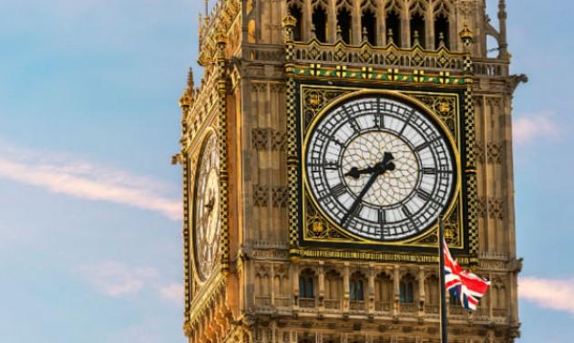 Négy évre elhallgat a Big Ben