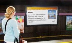 A Balaton is egyre kedveltebb az osztrák turisták körében