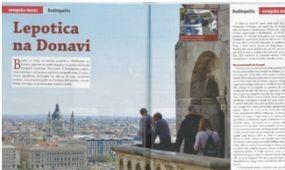 A szlovén média Magyarországot ajánlja