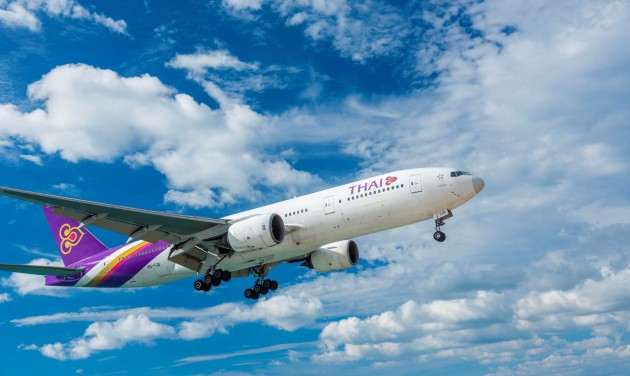 Csődbe megy-e a Thai Airways?