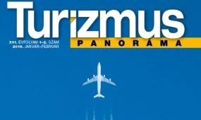 Olvasta már a január-februári Turizmus Panorámát?