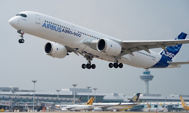 Növelné az Airbus a repülőgépgyártást