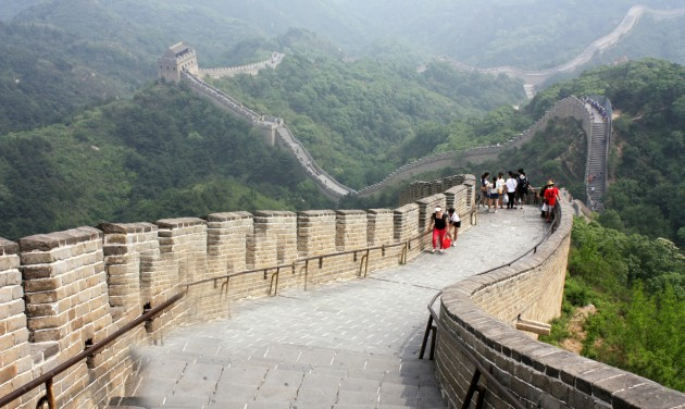 Informális munkavacsora a kínai-magyar turizmusról