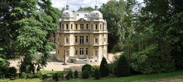 Felújítják Alexandre Dumas Párizs közeli kastélyát