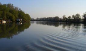 Tourist Police program a Tisza mentén