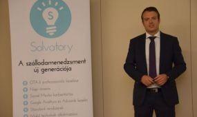 Solvatory, a szállodamenedzsment új generációja
