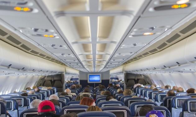 Még soha nem volt ilyen biztonságos a repülés