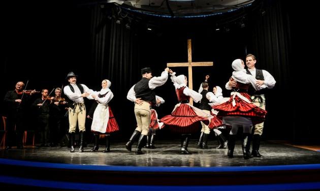 Debrecenben is bemutatják a Csíksomlyói passiót