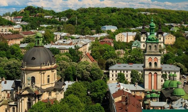 Ha most foglal, 4400 forintért repülhet Lvivbe