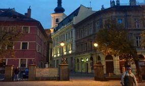 Nagyszeben hiányolja a magyar turistákat