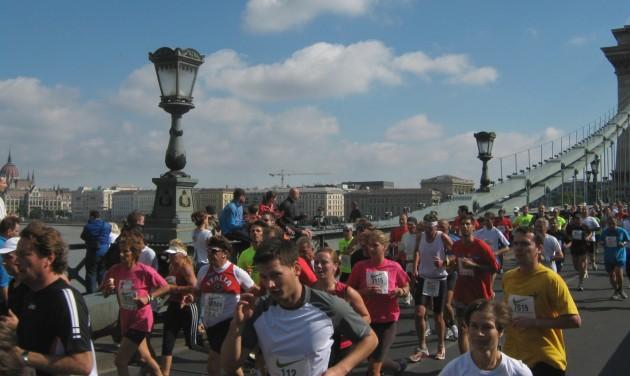 Korlátozzák a budapesti futóversenyek számát