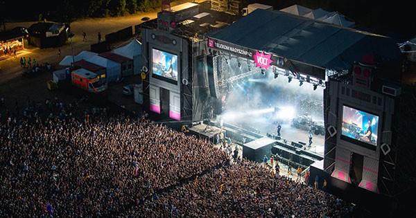 Csaknem 160 ezer látogató hat nap alatt Sopronban