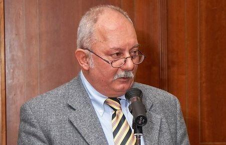 Elhunyt Kadocsa Gábor