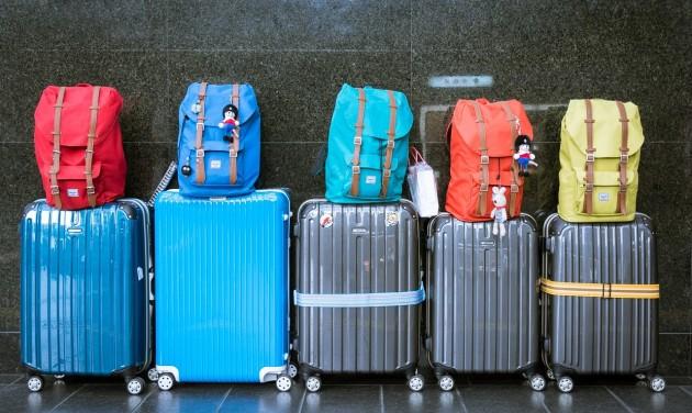 Ferihegyi poggyászügy: vizsgálat és reptéri reakció