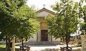 Nyárra befejeződik a nagycenki Széchenyi-mauzóleum felújítása