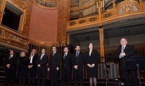 Aranykulcs nyitja a Zeneakadémiát