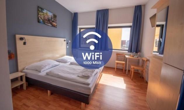 Európa legnagyobb hostelhálózata Budapestre jön