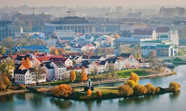 Vonzó a vízummentes beutazás Belaruszba