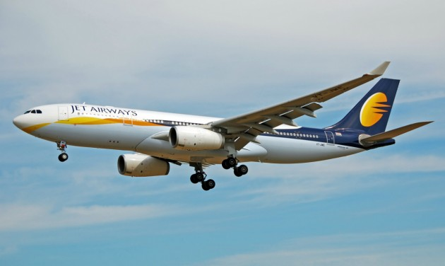 Leállt a Jet Airways