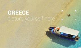 Aegean Airlines: Görögországban otthon vagyunk!