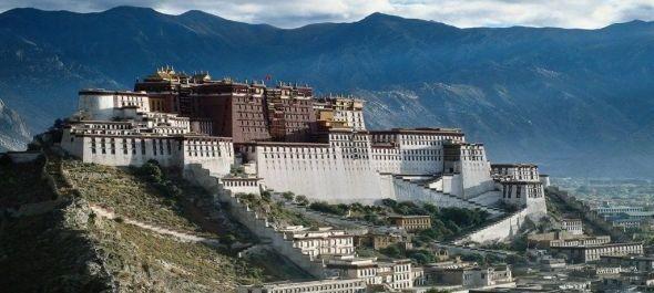 Egyre többen kíváncsiak Tibetre