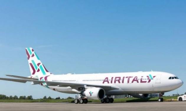 Amerikai szenátorok támadják az Air Italy-t