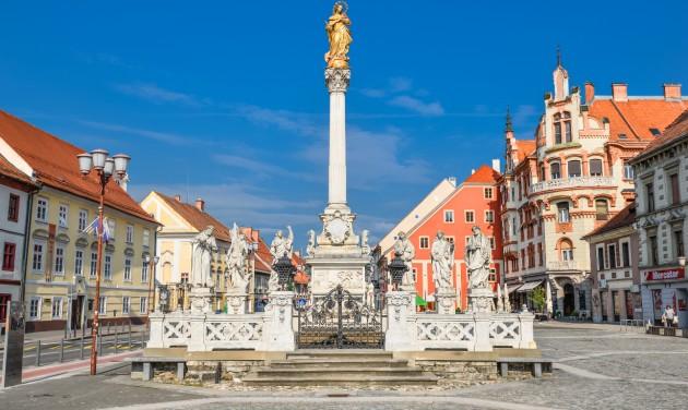 Szlovéniában véget ért a teljes zárlat