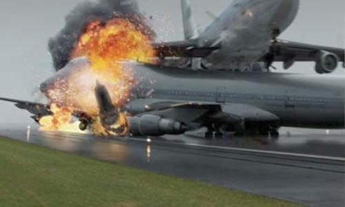 Kevesebb légi baleset, több halott