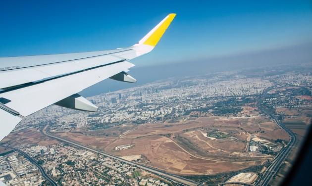 Kötelező karantén vár az Izraelbe érkezőkre