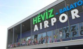 Új repülőjárat indul Prága és a Balaton között