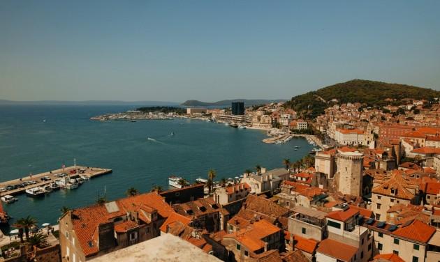 Horvátországban külföldiek enyhítik a munkaerőhiányt