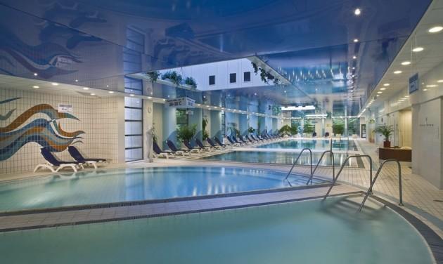 Fürdőgyógyászati centrum nyílt Budapesten