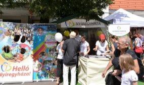 Nyíregyháza újra a Kolozsvári Magyar Napokon
