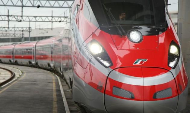 Egynapos sztrájk lesz az olasz vasútvonalakon