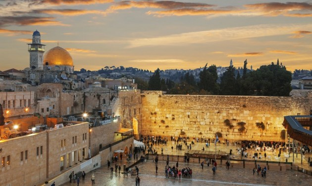 Az oltottak májustól csoporttal, júliustól egyénileg is utazhatnak Izraelbe