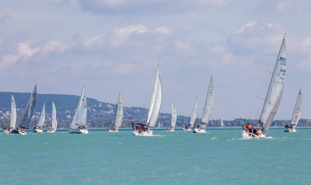 Turizmus Regatta-visszaszámlálás: már 39 hajó nevezett!