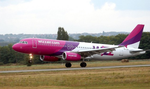 A Wizz Air is érdeklődik a Thomas Cook résidői iránt