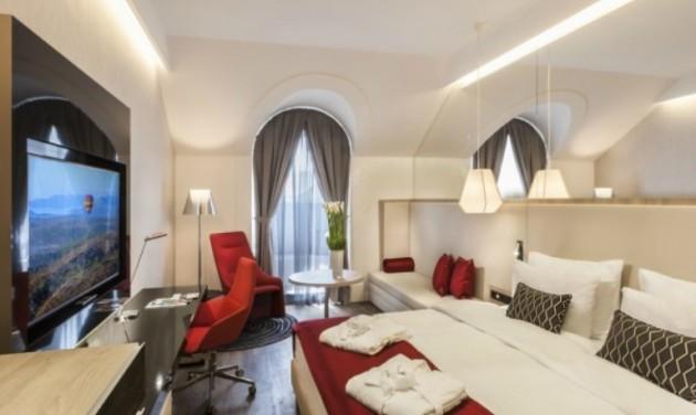 Milliárdos szállodarekonstrukciók a Danubiusnál