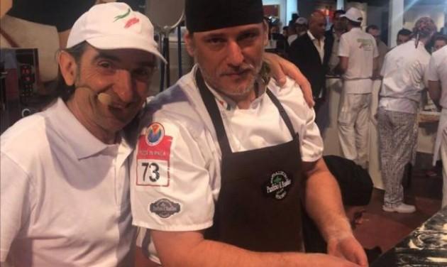 Magyar a világ legjobb pizzakészítői között