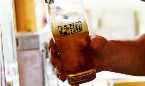 Egyházi és világi sörök a Főzdefeszten