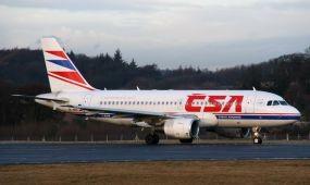 Nagy veszteséggel zárta a tavalyi évet a Cseh Légitársaság