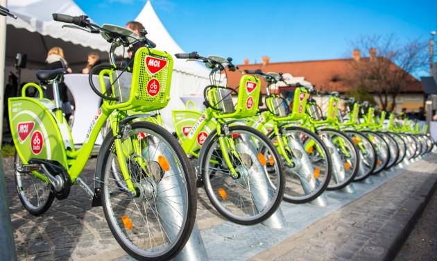 A közösségi kerékpározást támogatja a Google