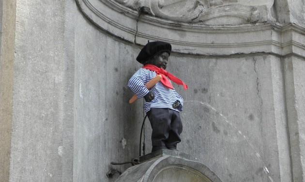 Nő a vendégéjszakák száma Brüsszelben