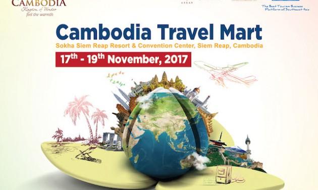 A turizmus felé nyit Kambodzsa