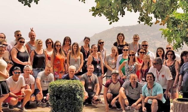 Orex-study Törökországban
