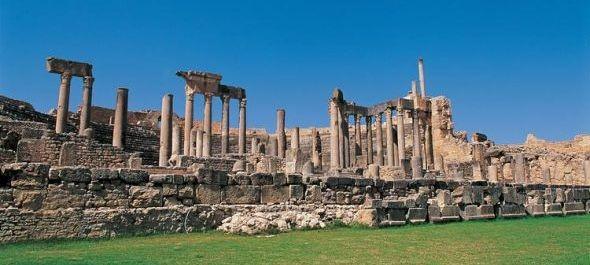 Tunéziában újból megélénkült a turizmus