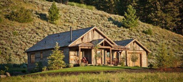 Montanában található az USA legdrágább szállodája