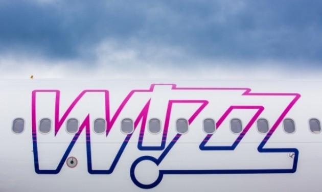 Romániában is piacvezető a Wizz Air